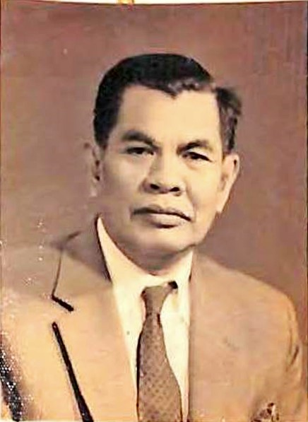Prof Mr H Muhammad Yamin Gpps Gerakan Pembela Pantja Sila Member Profiles Konstituante Net